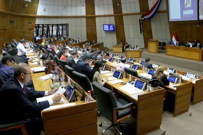 Comisión especial para ESTUDIAR intervención de comuna de CDE