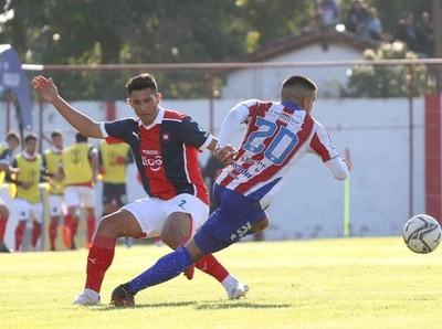 Cerro Porteño y Fernando de la Mora continúan en la Copa Paraguay