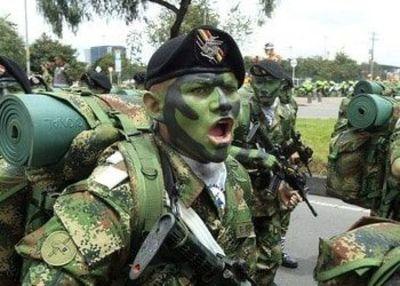 ¿Despliegue militar de Colombia está cayendo en el juego de los disidentes de las FARC?