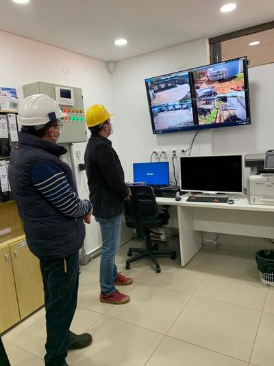 Analizaron situación de transporte fluvial de cargas en el Alto Paraná