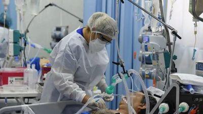 La Enfermería, protagonista en las historias de pacientes con Covid-19
