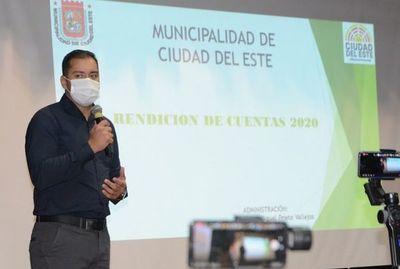 Airaldi responsabiliza a Prieto por la no unidad en CDE de cara a los comicios municipales