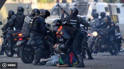 Testimonios del horror: familiares de víctimas de Maduro enviaron sus declaraciones al nuevo fiscal de la Corte de La Haya