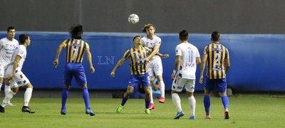 Luqueño y Nacional van por su primera victoria en el Clausura
