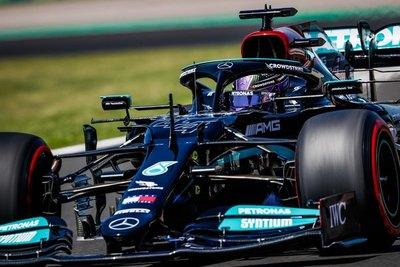 GP Hungría: Mercedes y un 1-2 con Hamilton saliendo desde la Pole