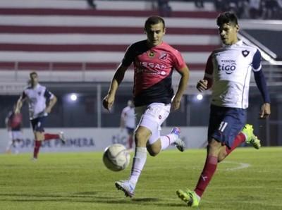 Clausura: Cerro suma su tercer empate consecutivo