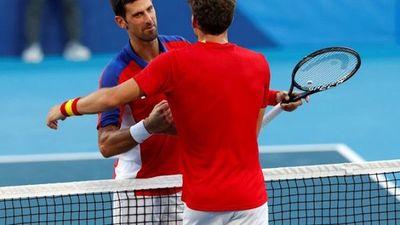 Novak Djokovic se queda sin el bronce olímpico