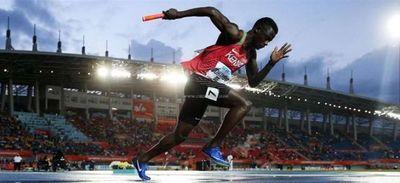 Un atleta keniano, primer caso de dopaje durante los Juegos de Tokio