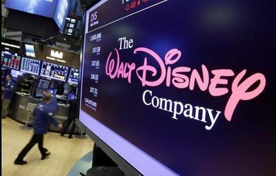 Disney: todos los trabajadores deberán estar vacunados contra el coronavirus en EE.UU.