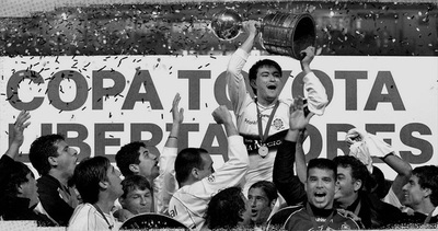 Efemérides: centenario y tercera Copa Libertadores del Franjeado