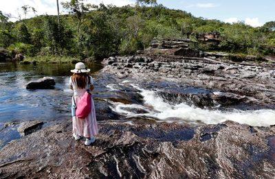 Colombia apuesta por seis regiones para atraer turistas internacionales