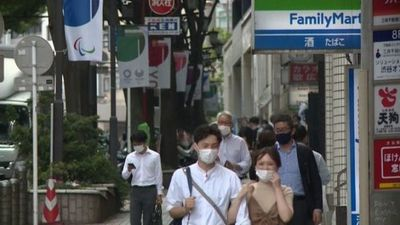 Tokio confirmó por primera vez más de 4.000 casos diarios en medio de los Juegos Olímpicos