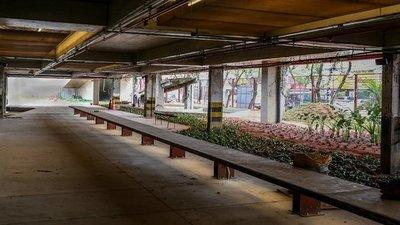 Inaugurarán el Memorial 1-A Ycuá Bolaños este domingo