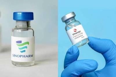 Segundas dosis de Sinopharm están garantizadas, pese a contrato cancelado