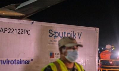 En la primera quincena de agosto llegarán segundo componente de la Sputnik V