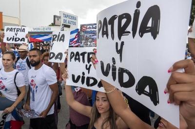 Miami: organizan marcha para pedir libertad en Cuba, Venezuela y Nicaragua