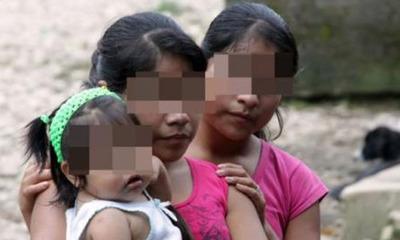 Pastores fueron denunciados por supuesto abuso y embarazo a niñas indígenas en Amambay