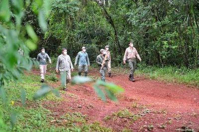 Itaipu conmemora el Día del Guardaparque y destaca labor de los custodios de la naturaleza
