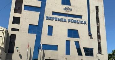 La Nación / Defensa Pública atendió a 62.900 personas por diferentes procesos