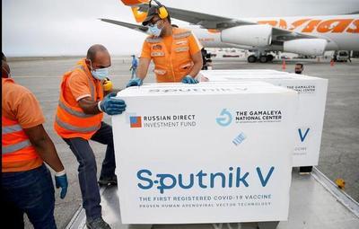 Fondo Ruso enviará segundo componente de Sputnik V, asegura Borba