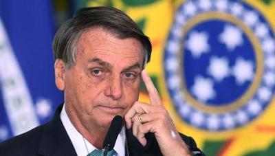 Jair Bolsonaro recibió el alta tras cuatro días de internación por una obstrucción intestinal