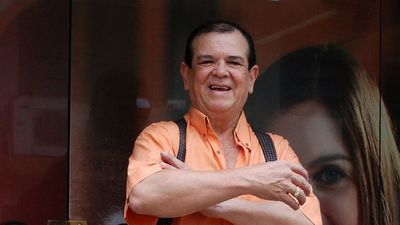 Carlitos Vera ingresa a Terapia por baja saturación pero se estabiliza