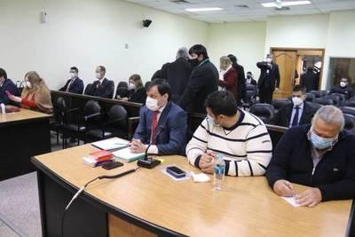 El jueves continúa el juicio a González Daher con alegatos finales de la defensa