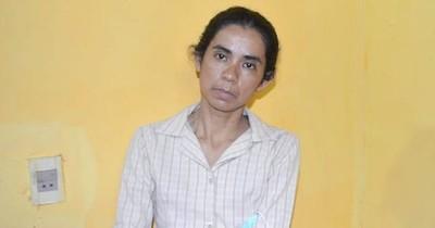 La Nación / Ordenan traslado de la hermana de Carmen Villalba a la cárcel de mujeres de Encarnación