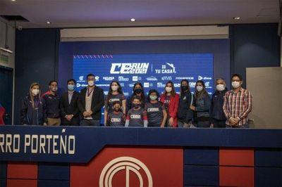 Cerro Porteño prepara la corrida más grande del país