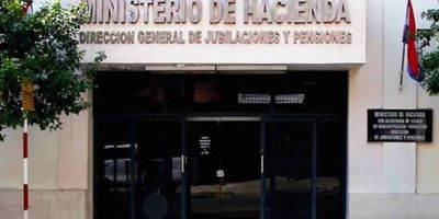 Jubilados estatales en pie de guerra por manejo oficial de la Caja Fiscal