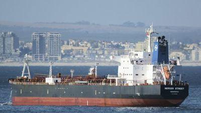 Israel culpa a Irán del ataque contra el petrolero Mercer Street