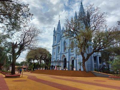 Con Diana Mbaya darán inicio a festejos de los 246º años de fundación de San Lorenzo