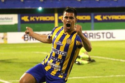 Grito de gol: Sportivo Luqueño derrotó 2-1 a Nacional