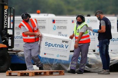 Rusia promete enviar el segundo componente de la Sputnik V