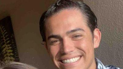 Anthony Barajas, joven estrella de TikTok, muere días después de que fuera tiroteado en un cine