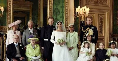 La Nación / Lady Kitty y 5 vestidos de boda; la nuera top de Carolina Carolina; Lilibet en la lista y más líos con Corinna