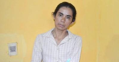 La Nación / Ordenan cambio de penitenciaría de hermana de Carmen Villalba