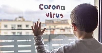 La Nación / Habilitan enlace para registrar a menores en situación de orfandad