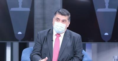 La Nación / China deja sin vacunas a Paraguay