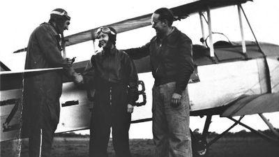 Mujeres paraguayas se destacan en la historia de la aviación nacional