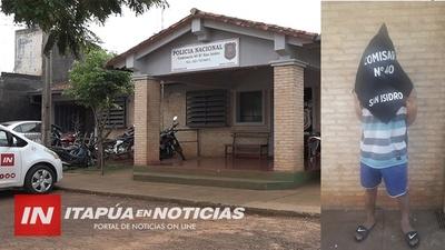 NUEVO ASALTO DE MOTOCHORROS EN COSTANERA SAN ISIDRO