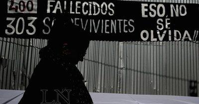 La Nación / La tragedia del supermercado Ycuá Bolaños se recuerda como si fuera ayer