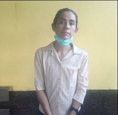 Hermana de Carmen Villalba será trasladada a cárcel de Encarnación
