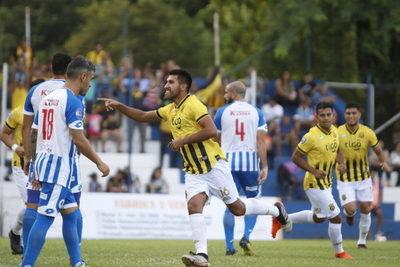 Guaraní recibe al 12 de Octubre en el estadio Rogelio S. Livieres