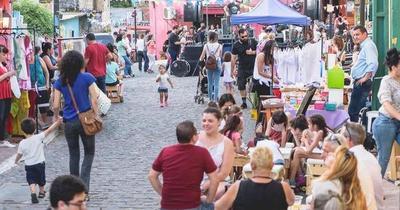 Emprendedores invitan a feria inclusiva en Loma San Jerónimo