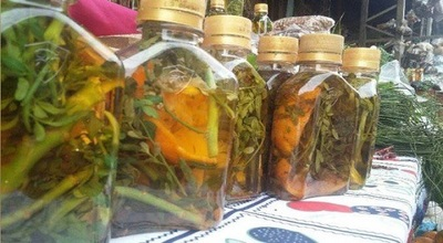 Carrulim, la bebida tradicional de cada 1 de agosto