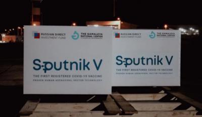 Rusia se compromete a enviar componente 2 de la Sputnik V