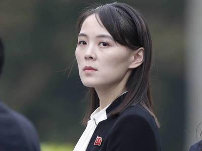 Hermana de Kim dice que los simulacros entre Corea del Sur y EE. UU. dañarán los lazos