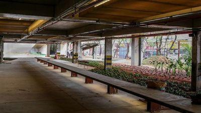 Ycuá Bolaños: Así luce el Sitio de la Memoria, a 17 años de la tragedia