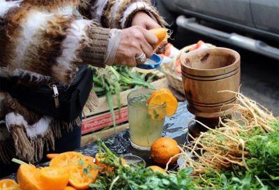 Día del Poha Naña y el Carrulim: El desafío de mantener la tradición a través del tiempo